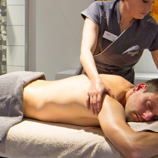 Massage du sportif